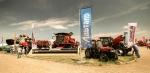 Case IH представляет первые тракторы серии Puma ™ CVT в России