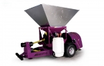 Машина для плющения зерна Murska 700HD СВ с упаковочным выходом