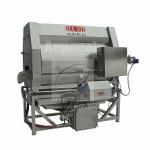 фото EKKO EM1207 - EM1209. Полировочная машина для обработки овощей
