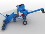 Протравливатель семян ПС-25