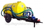 фото Агрегат для посадки виноградника ASV-6-4000