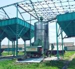 Зерносушилка Agrimec AS1150