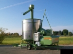 Зерносушилка Agrimec AS600