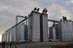 Зерносушилка Strachl