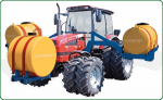 Монтируемые емкости для внесения жидких удобрений «АГРИМОНТ» (на трактор, сеялки и почвообрабатывающие орудия)