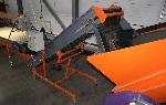 Транспортер ленточный наклонный ТЛН-3060/ТЛН-2060
