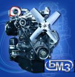 Двигатель дизельный СМД-15Н