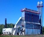 Автоматизированные зерносушилки шахтного и колонкового типов СЗТ и СП